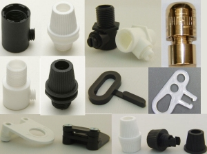 Lighting Replacement Parts components Lampholders Retailer
