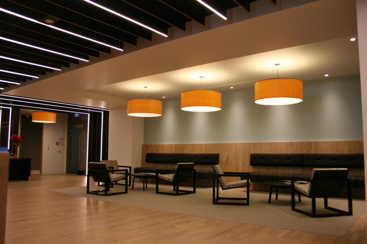 Commerical lighting portfolio nz sydney shoe store aloadofball Images