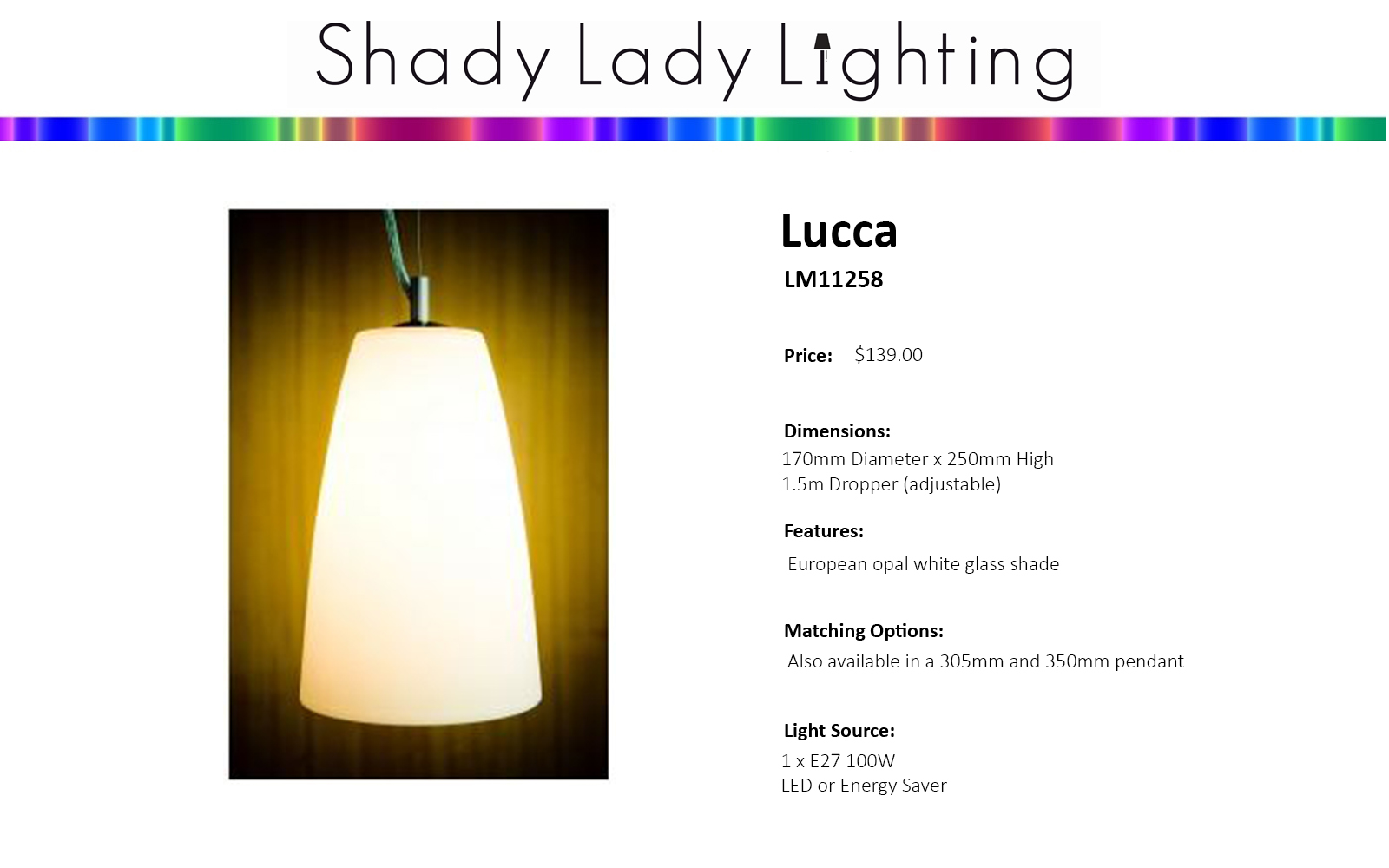 $85.00  sc 1 st  Shady Lady Lighting & Lighting NZ Sale: Kitchen Lighting Single Pendants Spotlights Recess ...