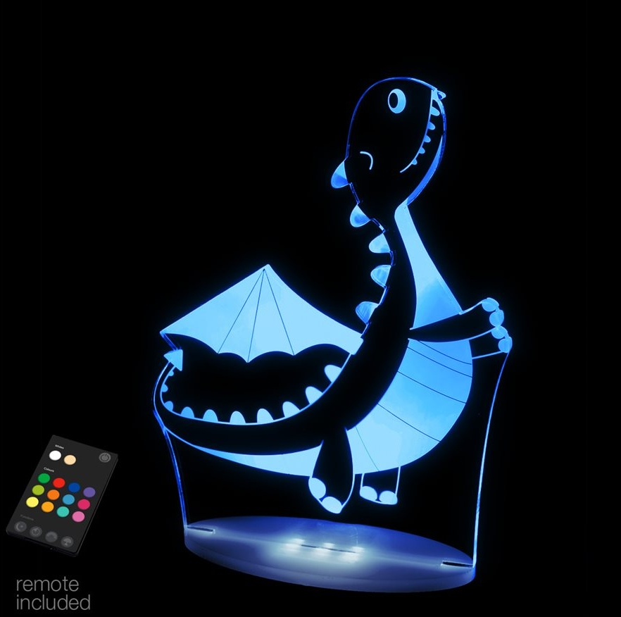 Childrens LED Nightlights Sale NZ